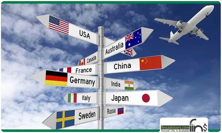 25 دلیل برای تحصیل در خارج از کشور