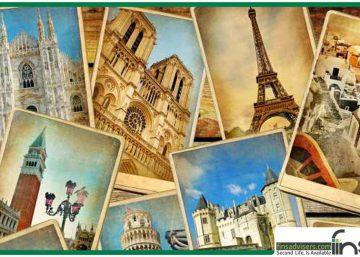 6 کشور بزرگی که می توانید در حین تحصیل، در آن ها کار کنید