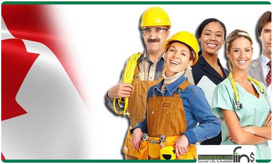 8 موردی که مهاجران باید درباره کار در کانادا بدانند