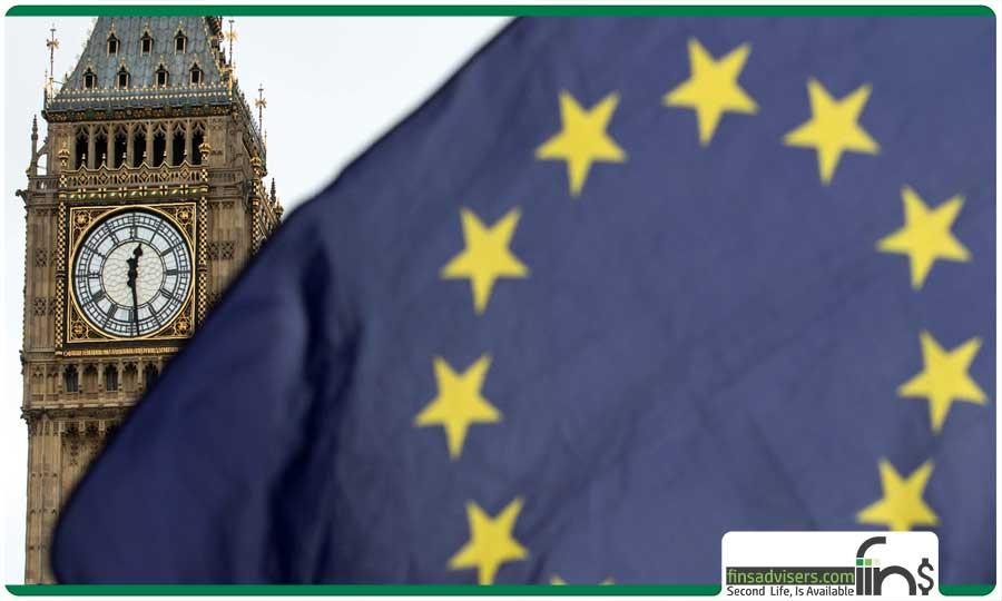 میانگین حقوق در تمام کشورهای اتحادیه اروپا را در سال 2020