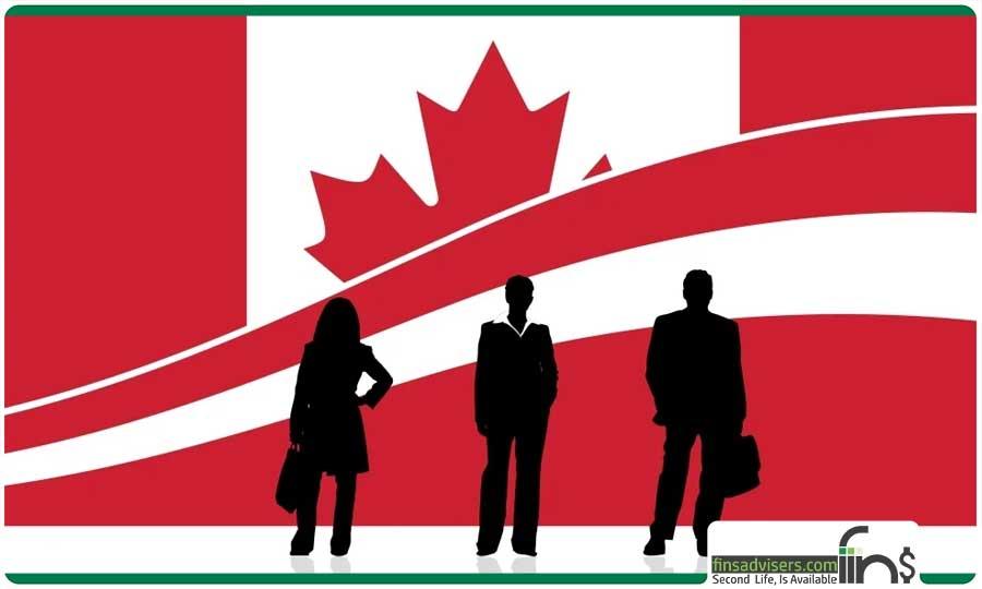 روند تبدیل شدن به یک شهروند کانادایی