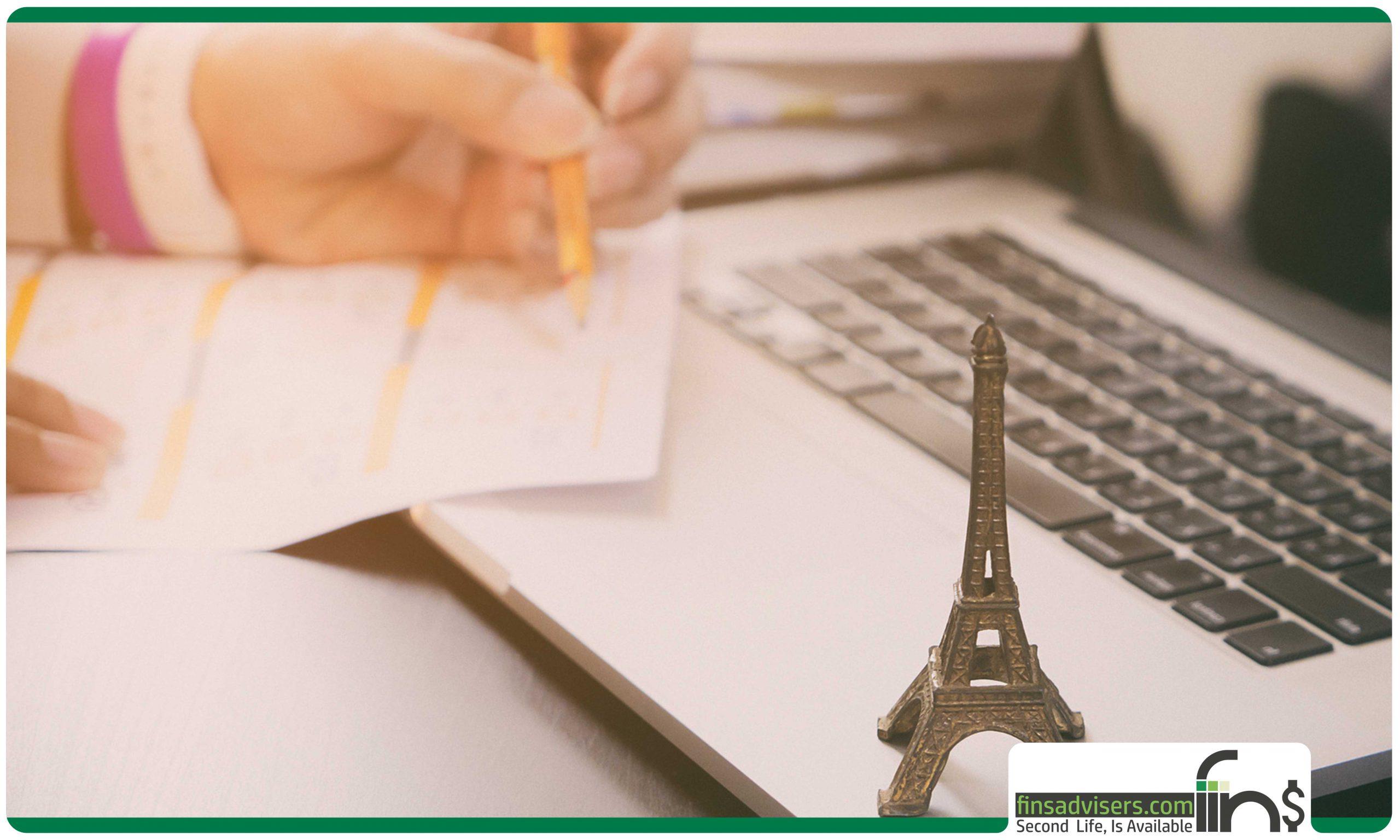 ویزای هنرمندان فرانسه (پاسپورت تلنت)