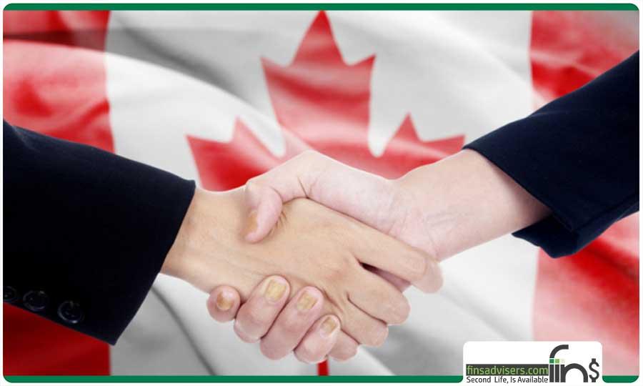 اقدامات لازم برای دریافت ویزای استارتاپ کانادا