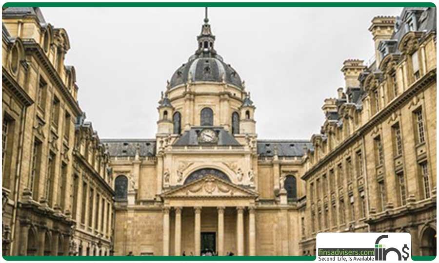 دانشگاه پاریس