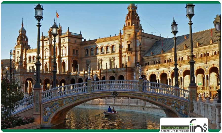 بهترین دانشگاه های اسپانیا در سال 2021