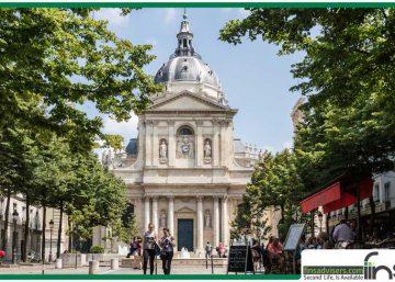 برترین دانشگاه های بین المللی فرانسه کدامند؟