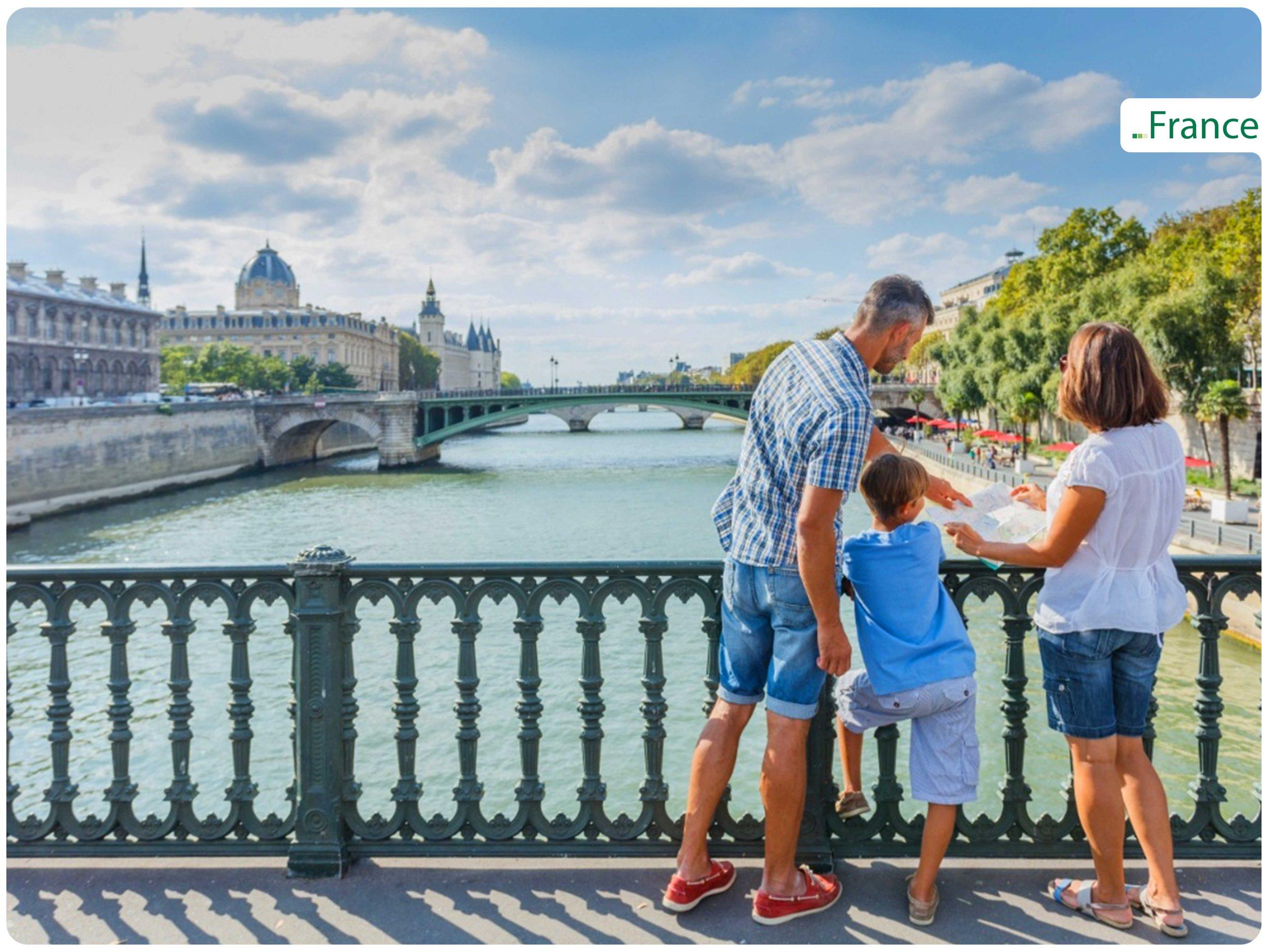 ویزا هنرمندان فرانسه
