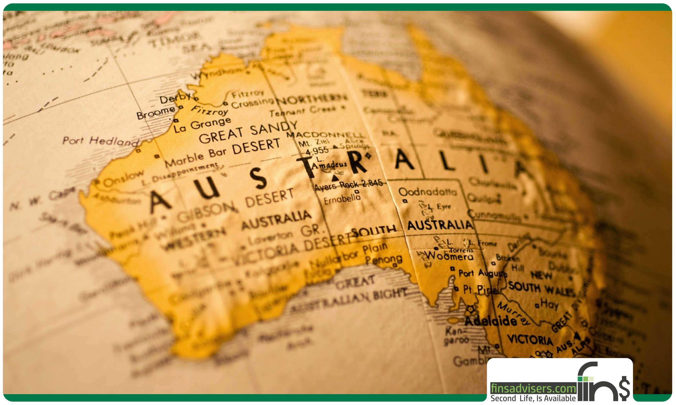 گلوبال تلنت استرالیا