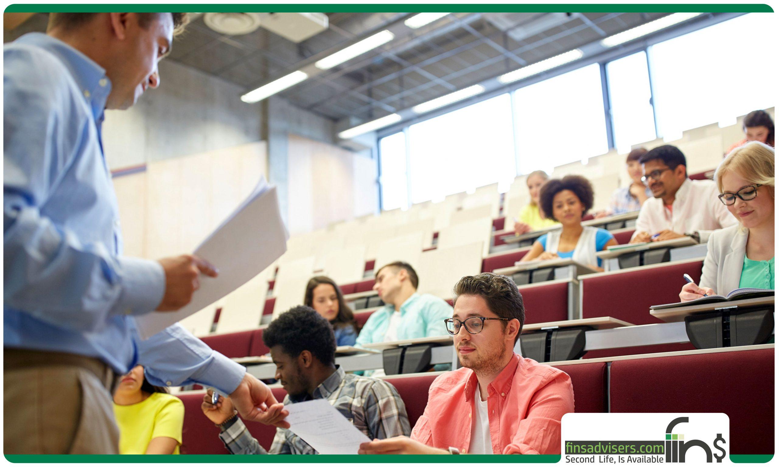 تحصیل در مقطع دکتری در فرانسه