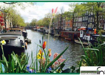 10 عاملی که باعث شده، افراد عاشق زندگی در هلند باشند