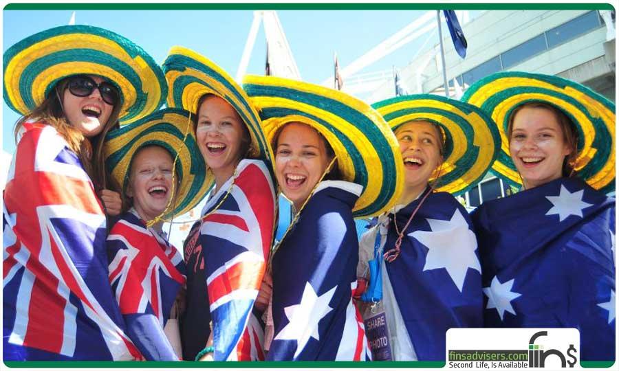 روز استرالیا