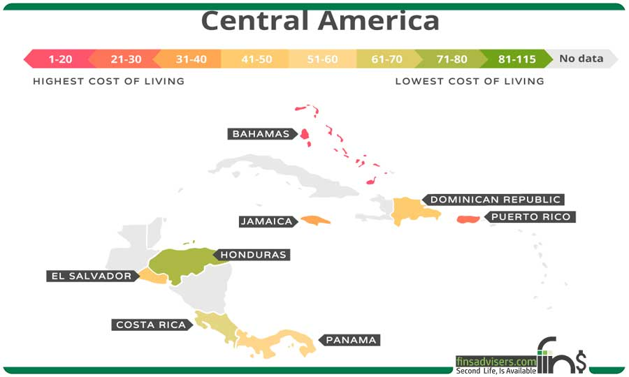 آمریکا مرکزی
