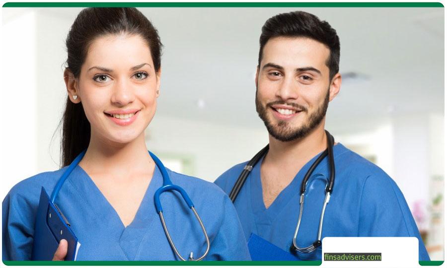 بهداشت و درمان جمهوری چک