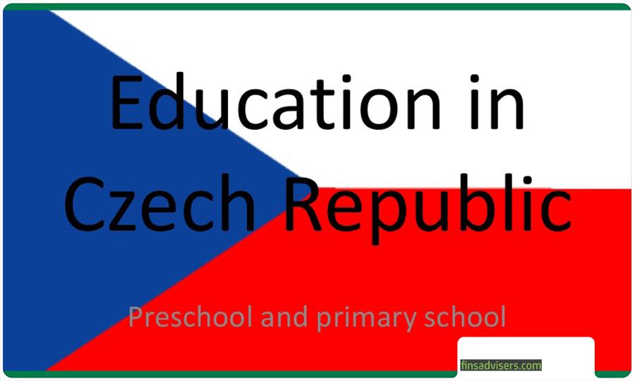 آموزش جمهوری چک