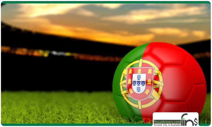 فوتبال در پرتغال