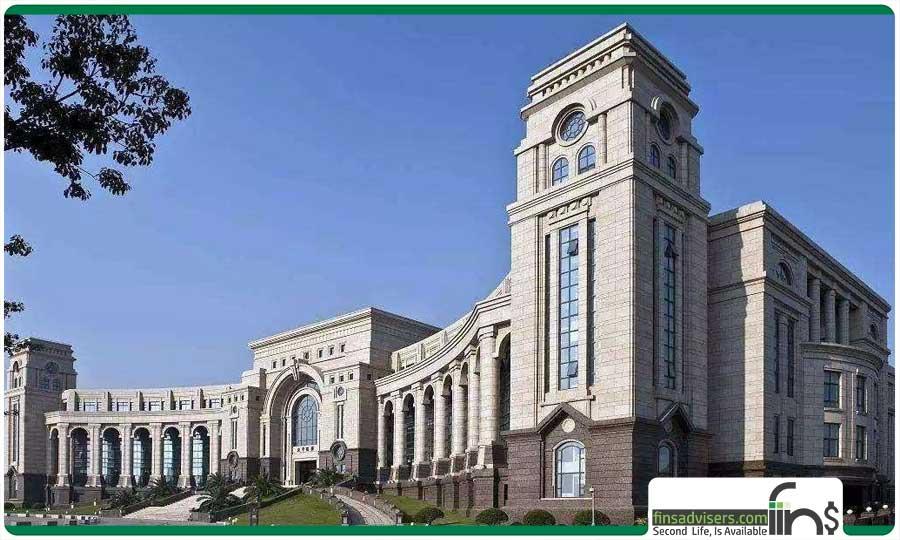 دانشگاه فودان