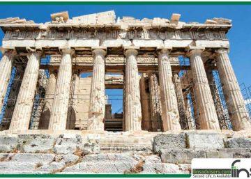 تاریخچه کشور یونان