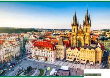 راهنمای عملی سبک زندگی در جمهوری چک