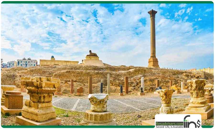 دوره رومی ها