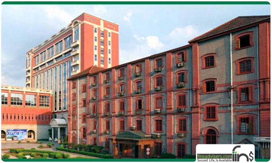 دانشگاه شانگهای جیائو تانگ