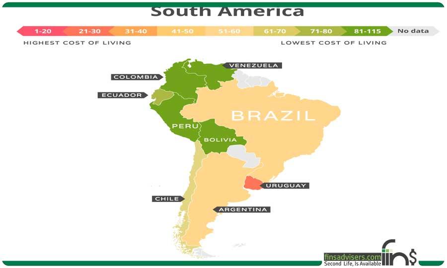 آمریکا جنوبی