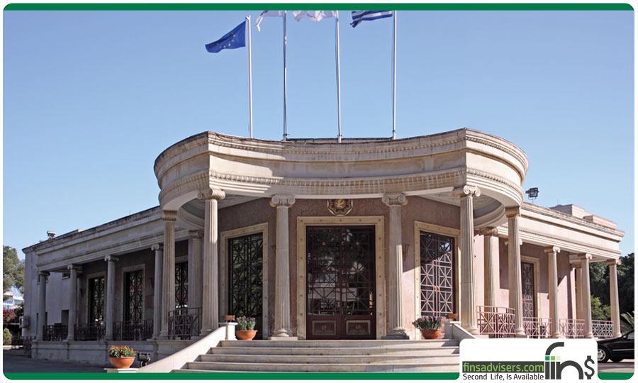 پایتخت نیکوزیا