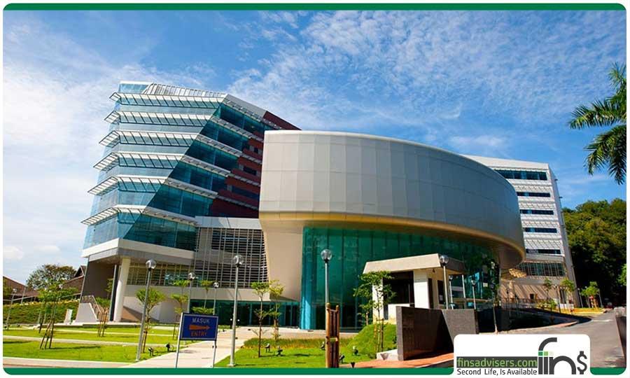 دانشگاه مالایا (UM)