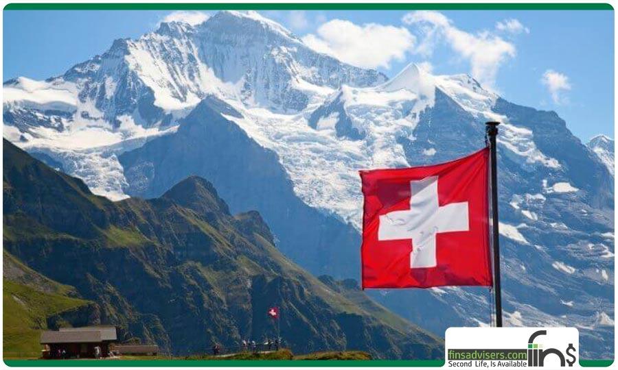 اطلاعات کاربردی زندگی در سوئیس