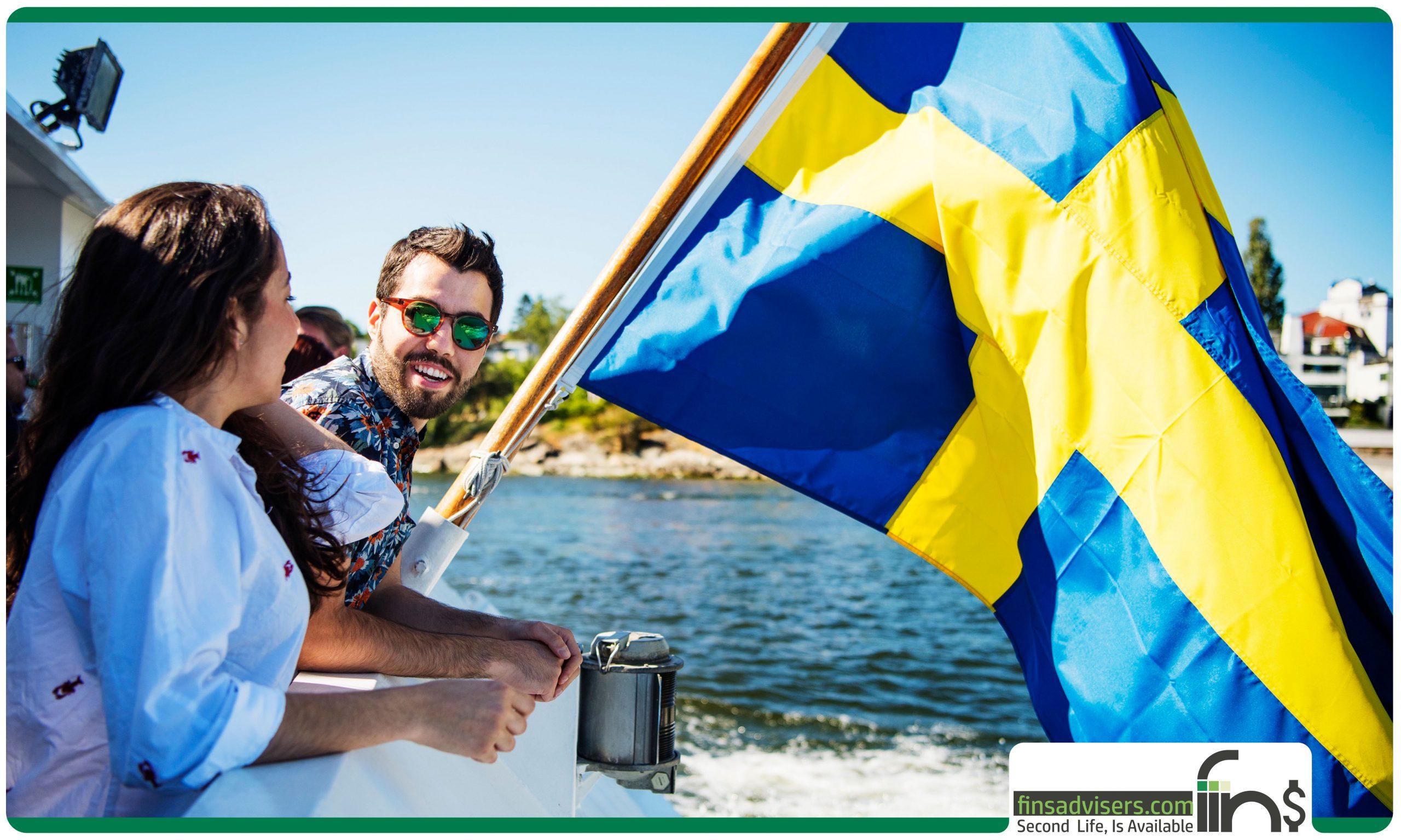 تحصیل دوره زبان در سوئد