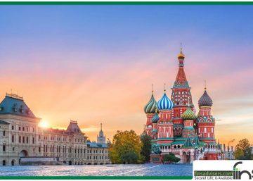 10 جاذبه برتر گردشگری روسیه