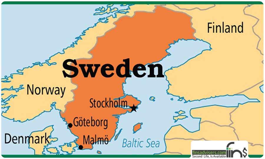 10 نکته برای مهاجرت به سوئد