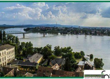 15 جاذبه دیدنی مجارستان