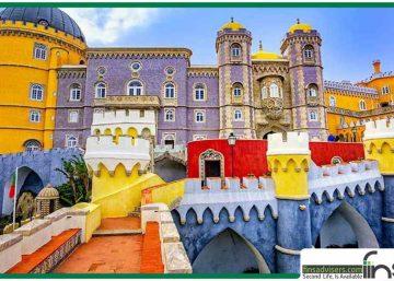 پذیرش در دانشگاههای پرتغال