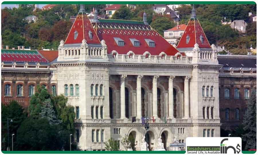 دانشگاه فنی و اقتصاد بوداپست