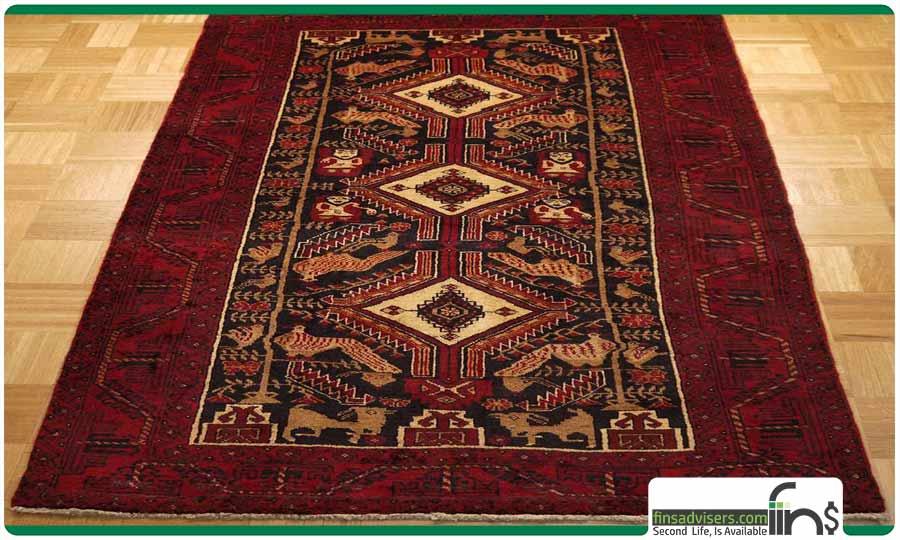 فرش دستباف یونان