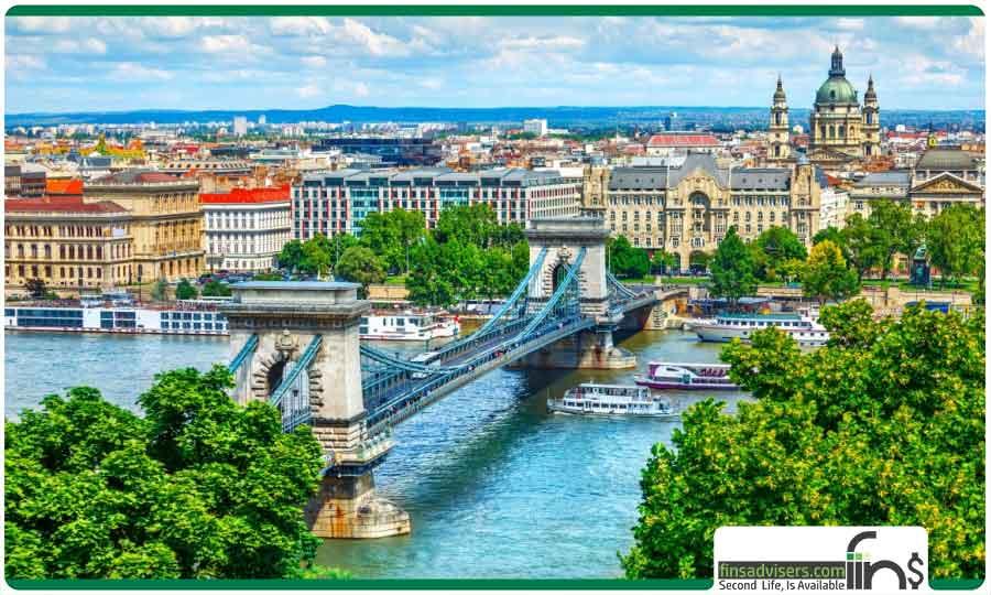 زندگی درمجارستان