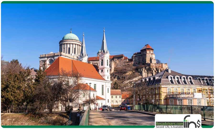 استرگون باسیلیکا مجارستان