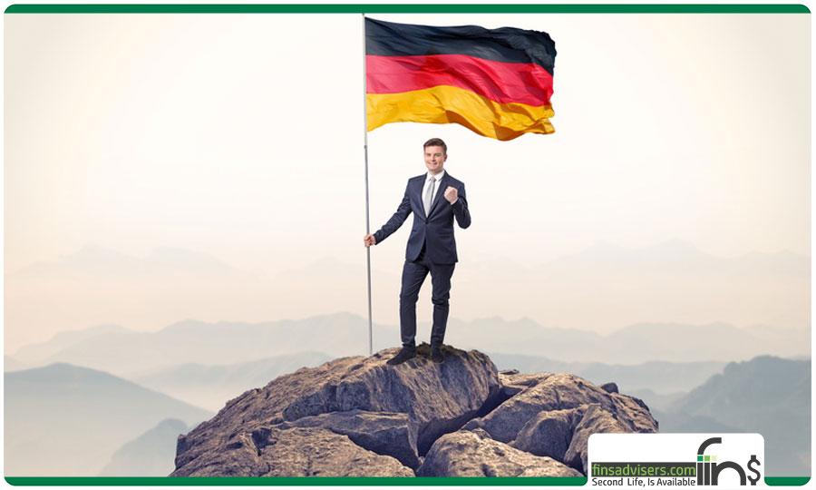 شروع کار در آلمان