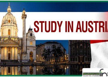 تحصیل در اتریش: معرفی 7 دانشگاه برتر اتریش