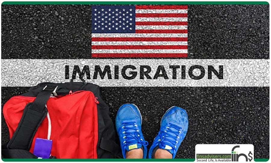 تحصیل مهاجران در ایالات متحده