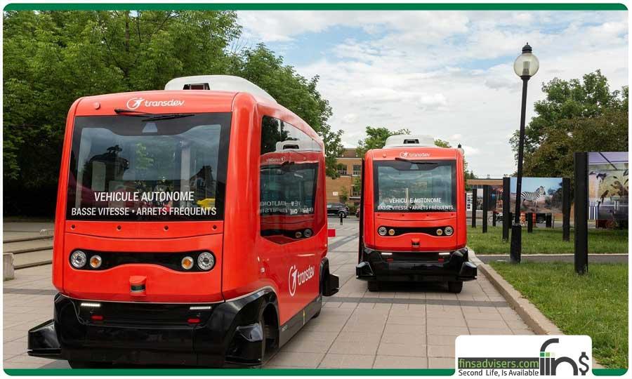 حمل و نقل شهری در کانادا