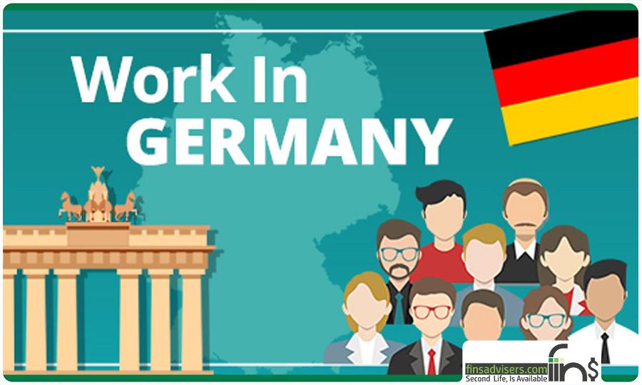 مشاغل پر درآمد در کشور آلمان کدامند؟