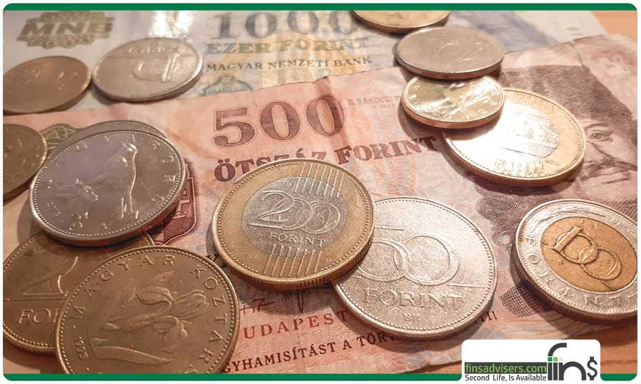 واحد پول مجارستان چیست