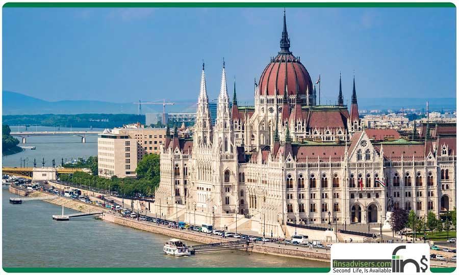 اقامت دانشجویی در مجارستان