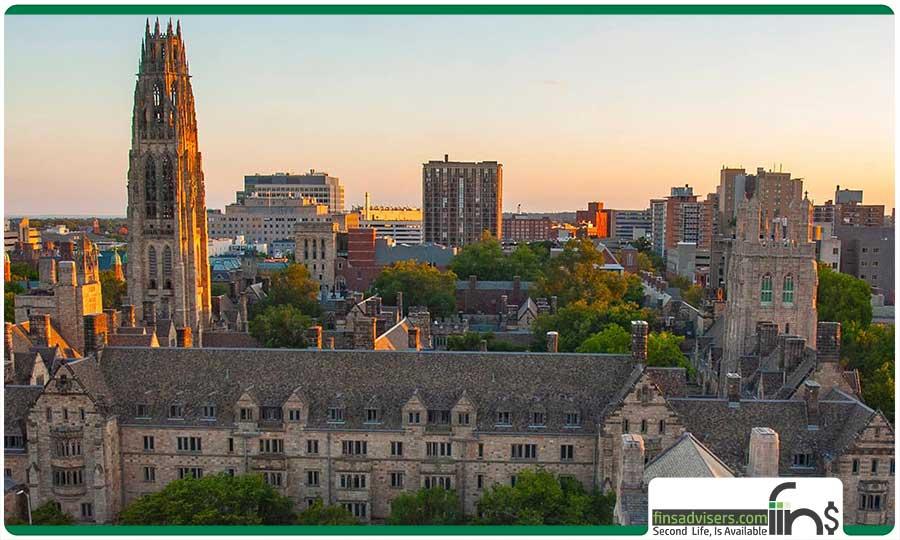 10 شهر برتر دانشجویی در امریکا و کانادا