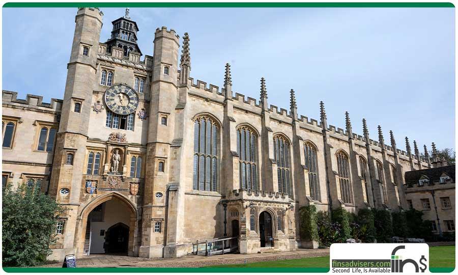 5 بورس تحصیلی برتر برای دانشجویان بین المللی