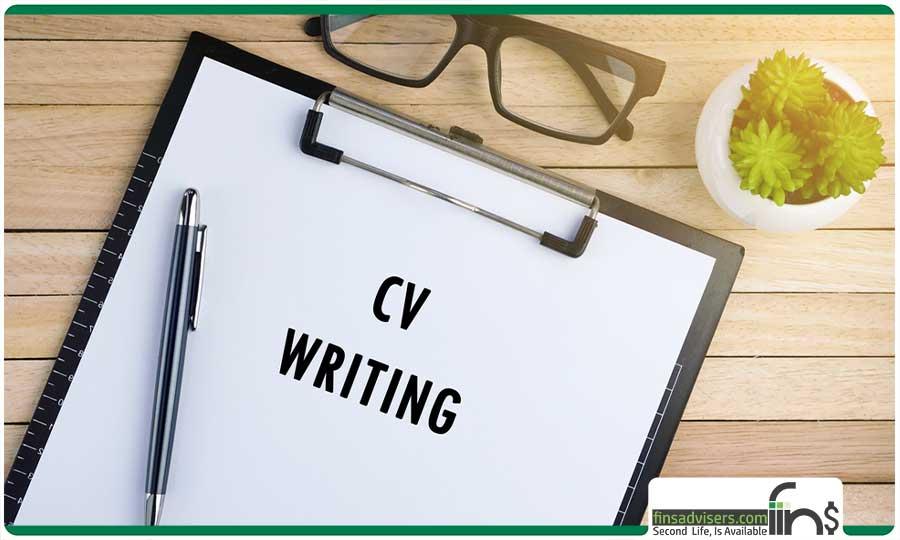 6 گام برای نوشتن سی وی CV خوب برای شرکت در دوره کارشناسی ارشد