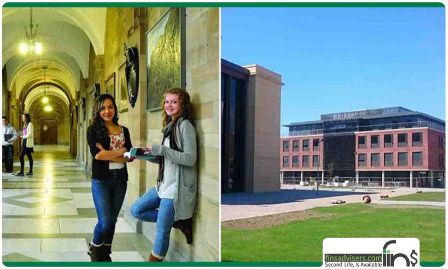 دانشگاه سوانسی