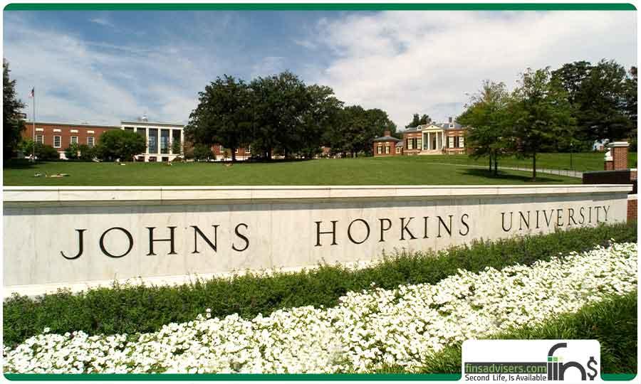 دانشگاه هاپکینز