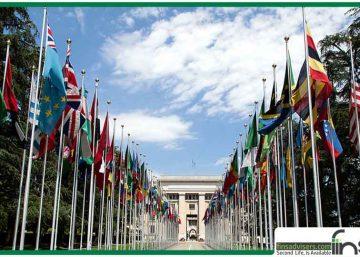 مشاغل روابط بین الملل و دانشگاه های برتر